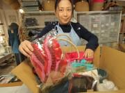 小倉の商業施設「正月準備」着々 各店福袋に注力