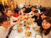 「リーガロイヤルホテル小倉」でビアホール 時間無制限「飲み食べ放題」