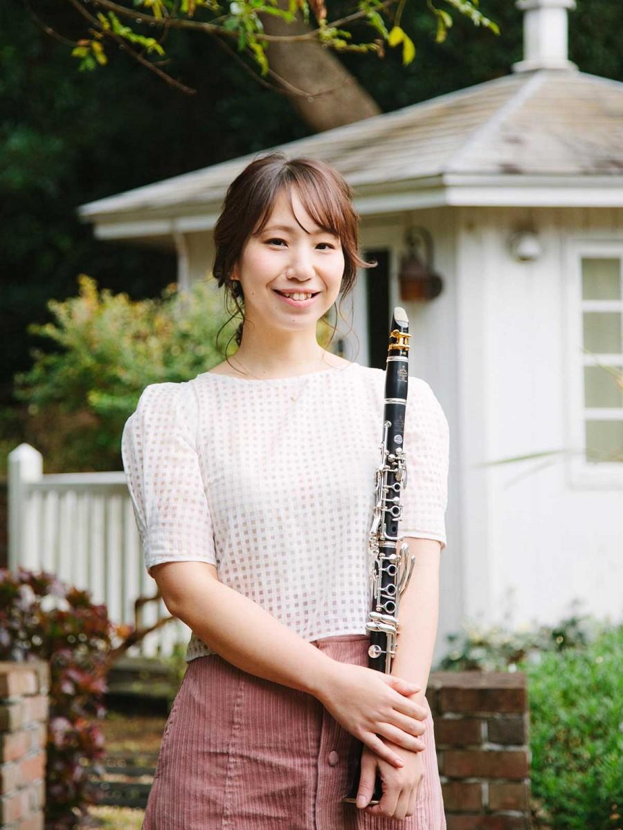 松川久美子さん