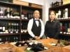 小倉・室町のワインバーが5周年 夫婦二人三脚でメニュー拡充