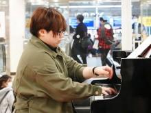 小倉駅に「ストリートピアノ」設置へ JR若手社員グループが企画