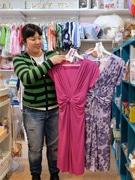清澄白河のベビー服店が英マタニティーウェア販売へ 妊婦以外にも