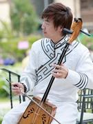 江東・住吉で「馬頭琴」奏者のコンサート モンゴル民謡や昭和の名曲も