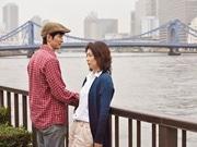 深川で映画「小名木川物語」上映会&トークイベント 写真パネル展示も
