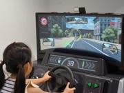 キッザニア東京で「運転免許試験場」リニューアル カーデザインスタジオも
