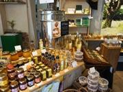 深川に蜂蜜専門店 養蜂家迎えイベントも