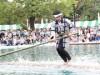 木場公園で「江東区民まつり」 東京五輪1000日前イベントも