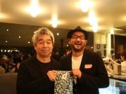 熊谷で「d design travel 埼玉」出版記念パーティー