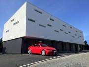 熊谷の車好きが集まればと思いを込めた賃貸住宅「ガレージハウス温庫」