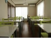 深谷の進学塾が深谷西小学校前に移転 生徒の通いやすさ、勉強しやすさ重視