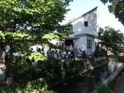 熊谷で「川沿い作品展」 ミニライブや生き物調べなど体験コーナーも