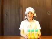 熊谷の母めし食堂「のうカフェ」がドレッシング開発 地元サツマイモ農家とコラボ