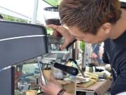 深谷でコーヒーを中心としたイベント 60店参加、テイスティングやラテアート体験も