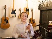 熊谷・妻沼にカフェ&バー新店 薬局を改装、楽器スペースも併設