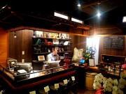 行田にじか火焙煎コーヒー 好みに合わせて生豆を焙煎