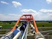日本一長い水管橋を歩く「荒川水管橋見学会」 こうのす花まつりに合わせ開催へ