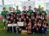 熊谷・江南南サッカー少年団、JCカップ全国大会で優勝 地元からの応援も力に