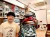 熊谷のかき氷店「慈げん」が移転 ファンの聖地、再び