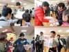 熊谷でラグビーワールドカップ交流イベント 子どもたちが「おもてなし」