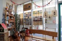 深谷でZINE展示会 店主個人で集めたインディーズ本200冊以上