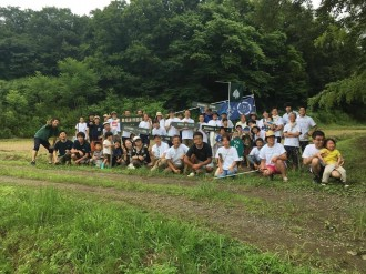 比企地域「ため池里山農法」が日本農業遺産へ前進、一次審査通過