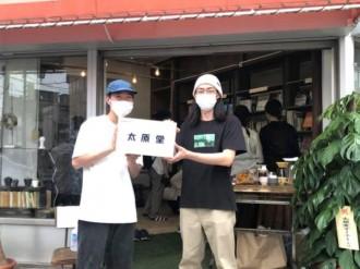 熊谷に棚貸し書店「太原堂」 まちに自分セレクトの本棚、空き店舗利用で