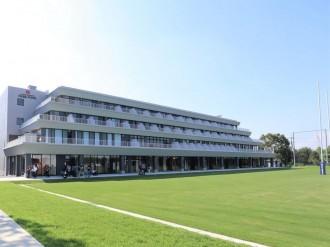 ラグビー場隣接「熊谷スポーツホテル パークウィング開業」、幅広い利用見込む