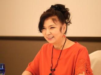 延期された「火の国うたまつり」日程決まる 名誉委員長の八代亜紀さんが発表