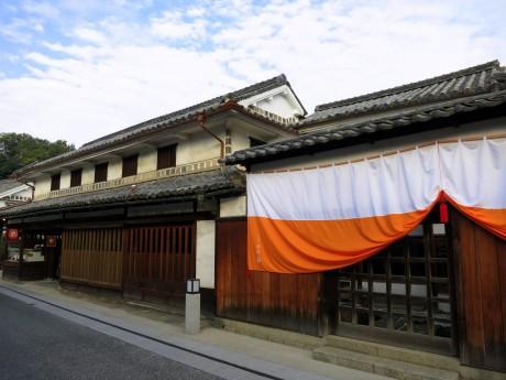 江戸時代建築の和邸宅を改装した結婚式場「The 華紋」