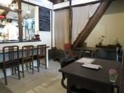 倉敷に古民家ビストロ「ル・ボン」-食いしん坊夫婦、自由な発想盛り込む