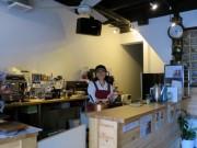倉敷・茶屋町にカフェ「倉敷茶房」-カレー主力に「街の憩いの場」目指す