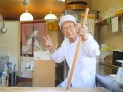倉敷・美観地区に讃岐うどん店 うどん県の小麦粉使う
