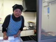 倉敷・下津井に「たこ焼きななちゃん」 定年退職の女性、故郷で「第二の人生」