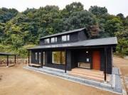 「倉敷の家」がエコハウスアワード最優秀賞に 国内部材使いコスト減実現