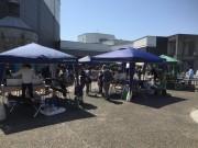 倉敷・芸文館で地元工芸作家の作品展示販売 ワークショップなど交流も