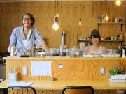 倉敷のカフェが自家製コーラ オリジナルスパイスときび砂糖で