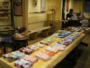 倉敷・美観地区の「互茶」がリニューアル 手ぬぐい、器、茶室などで伝統文化発信