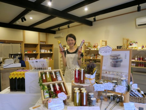 倉敷・美観地区に地域セレクトショップ「美観堂」 県産食材、雑貨そろえる