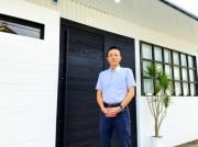 倉敷・児島でシニア版「こども食堂」 地元給食会社が企画、毎月開催へ
