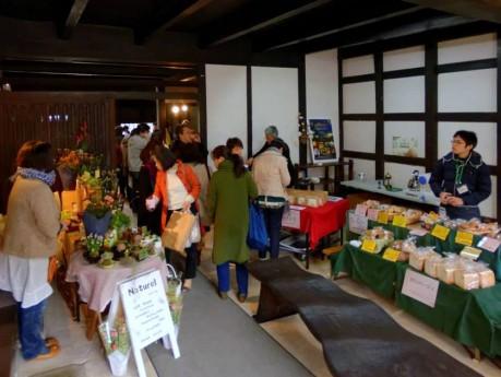 倉敷で「高梁川マルシェ」 備中地域の食と文化紹介、ワークショップも