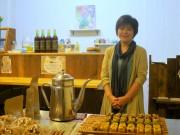 倉敷・白楽町にカフェ「パス」 健康志向のメニュー主力に