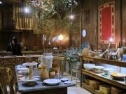 倉敷・美観地区に古道具店「ウーム・ブロカント」 一手間かけて新しい用途提案も