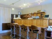 倉敷郵便局前にスープカフェ「ネッコ」 自家菜園の食材使う、家族で運営