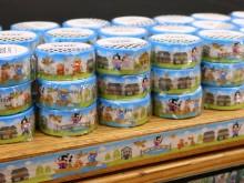 倉敷のマスキングテープ専門店に「桃太郎」テーマのオリジナル商品