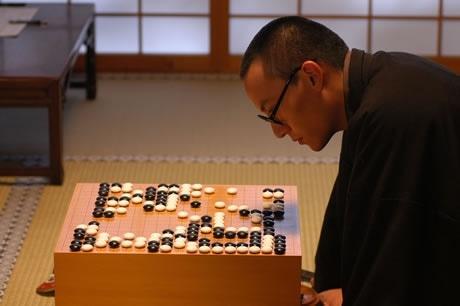 外国映画部門主演男優賞を受賞したチャン・チェンさん主演の「呉清源 極みの棋譜」(外国映画部門第7位)はスペシャルイベントで上映