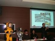 100組を超えるアーティストが集結-水都大阪2009「水辺の文化座」
