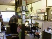 京橋のコスメカフェで手作り雑貨販売イベント-女子会需要など見込む