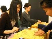 京橋に「将棋クラブ」-ビルオーナーが地域住民のためスペース作り