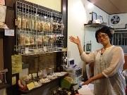 京橋のカフェで「プチ個展」出展者募集-店内一部、1週間無料で