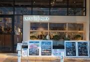 大阪・京橋にカフェ&ダイニング新店 トーストメニューは24種